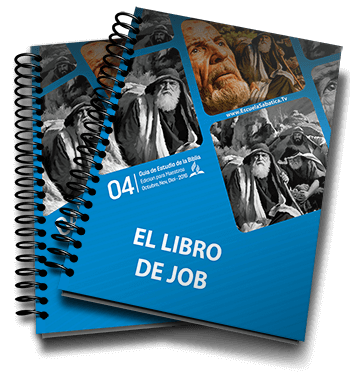 El libro de Job – Castigo retributivo