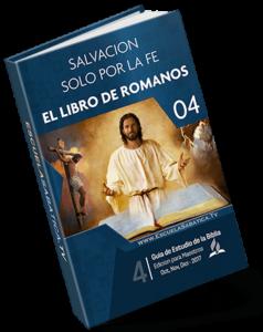 Salvación solo por la fe – Libro de Romanos – Hijos de la promesa