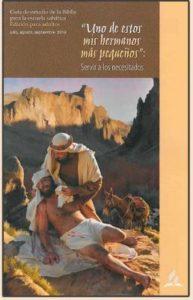 Servir a los necesitados – El servicio en la iglesia del Nuevo Testamento