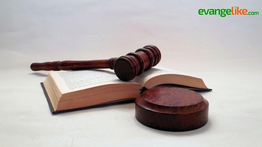 juicio entre cristianos