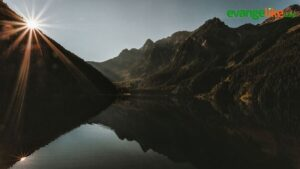 ¿Puede la fe realmente mover montañas?