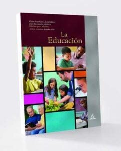 La educación – La adoración en la educación