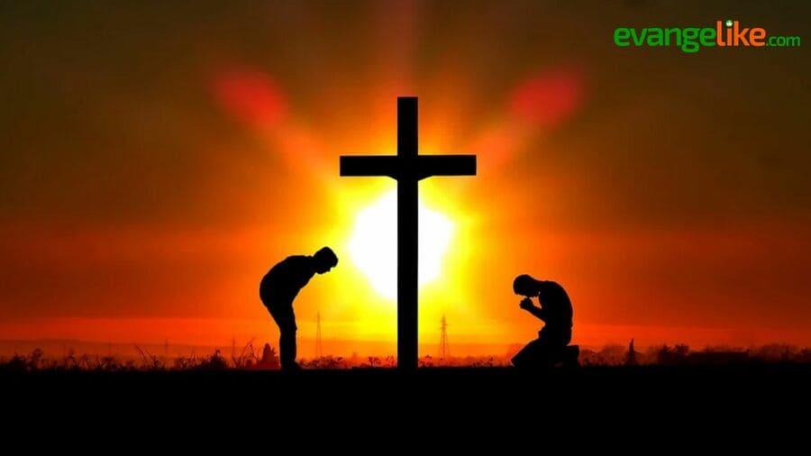 reconciliacion con dios