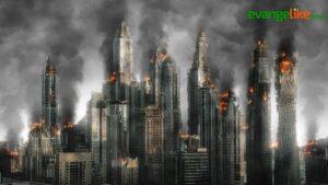 ¿Cómo será el fin del mundo según la Biblia y el Apocalipsis?