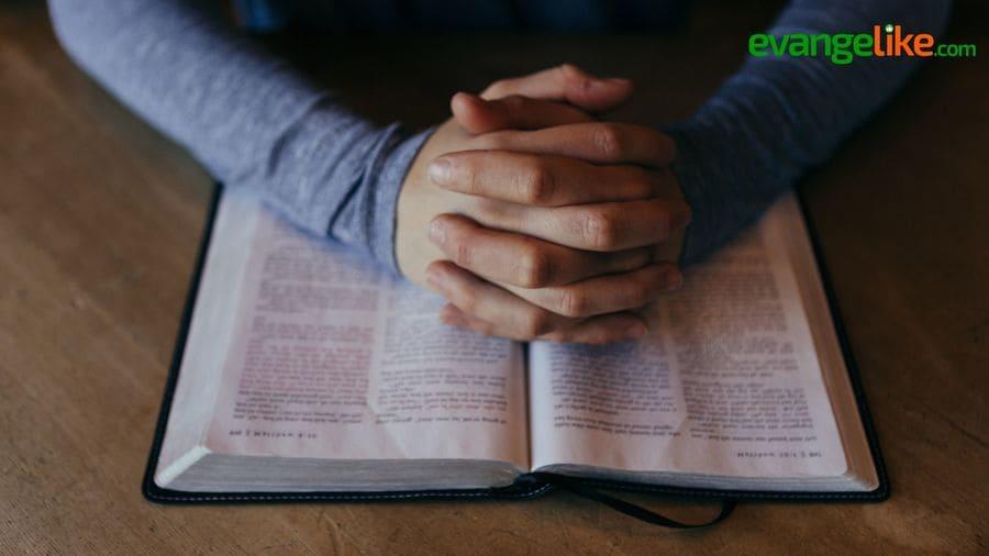importancia del tiempo devocional