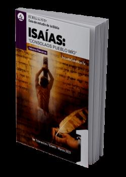 """Isaías: """"Consolaos, pueblo mío"""" – Por las malas"""