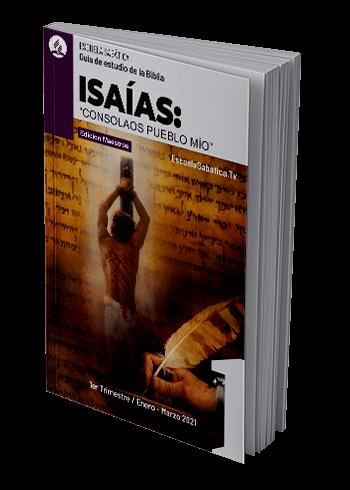 """Isaías: """"Consolaos, pueblo mío"""" – Noble Príncipe de Paz"""