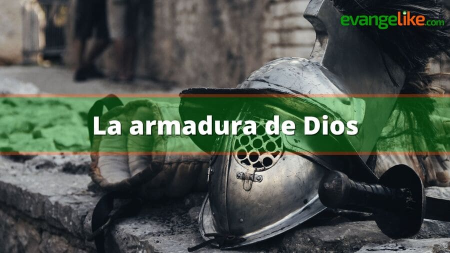 La armadura de Dios – Estudio bíblico
